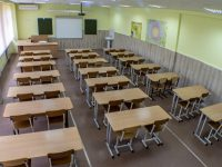 Кабинет начальных классов