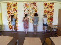 Кабинет изобразительного искусства